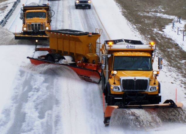 best truck for a plow