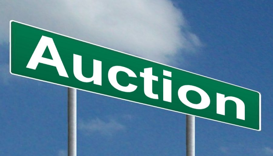 Why To Buy from a Salvage Car Auction | Salvage Reseller Blog