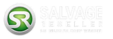Buy salvage cars from Copart Auto Auction with SalvageReseller.com